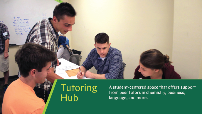 ASC Slide Tutoring Hub