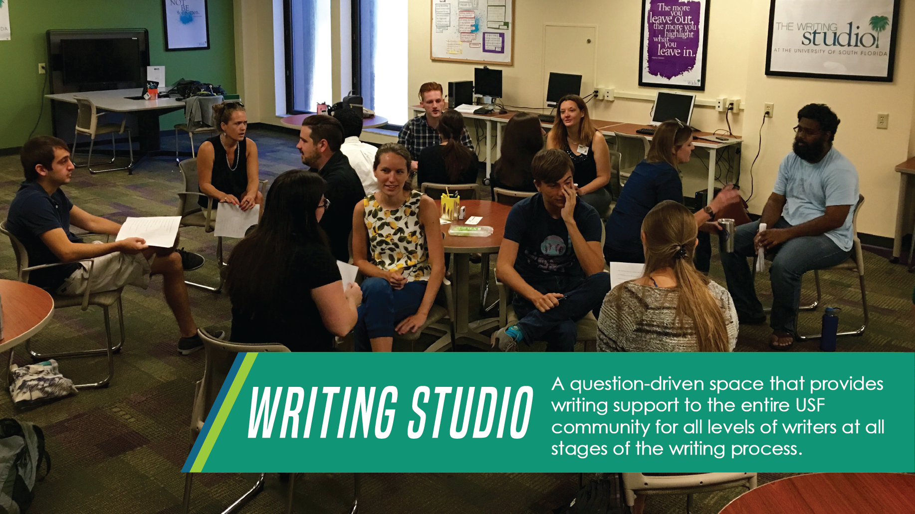 ASC Slide Writing Studio