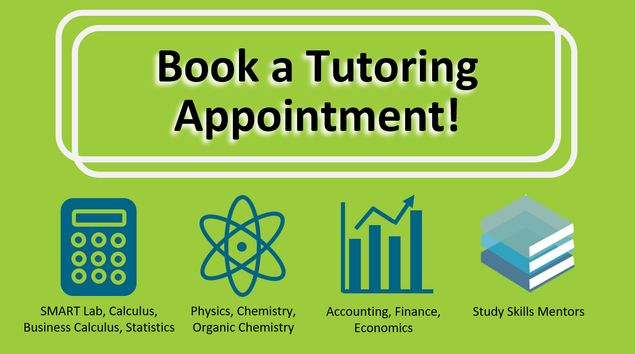 Book an Appointment Slider