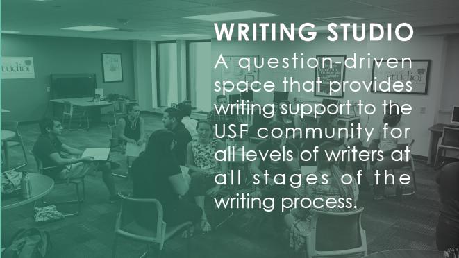 ASC Slide Writing Studio