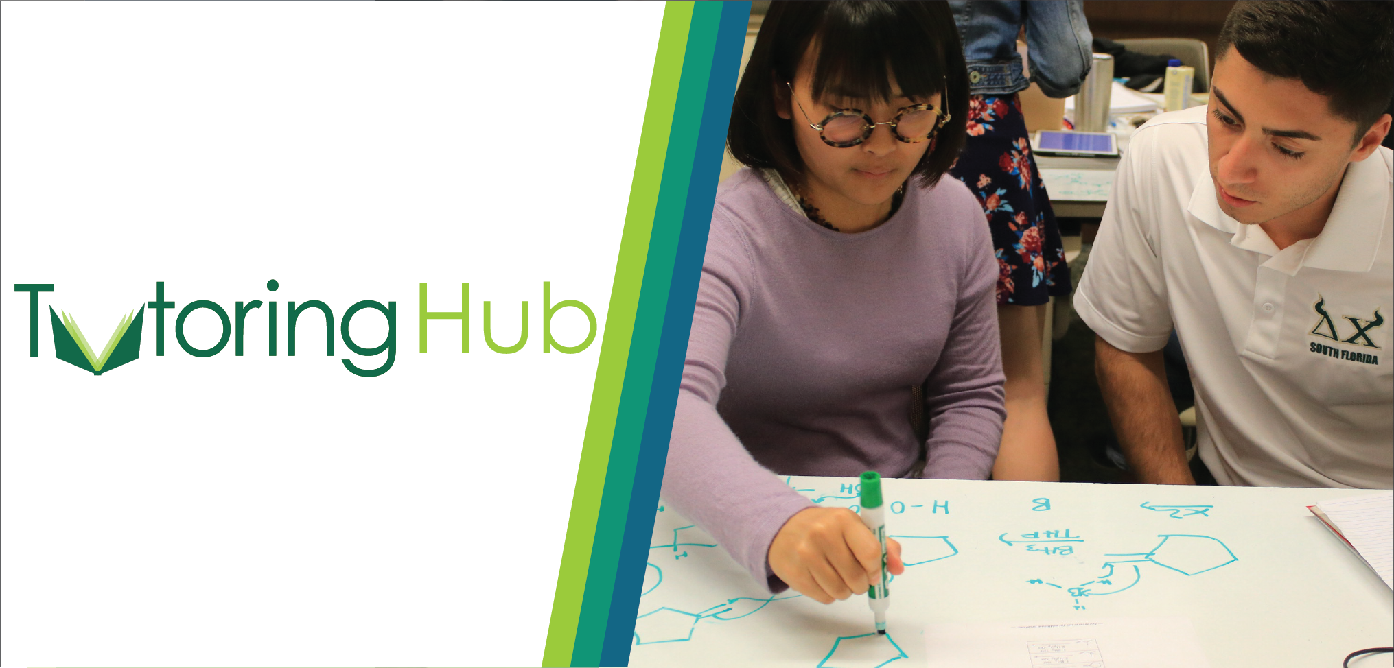 Tutoring Hub Welcome