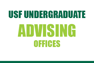 Find an undergraduate advising office.