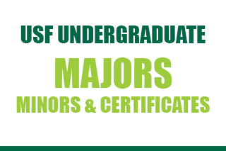 Find an Undergraduate Major, Minor, or Certificate