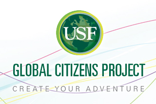 USF Global Citizens Project - Create Your Adventure