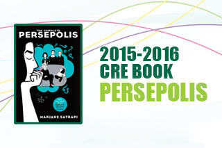 2015-16 CRE Book Selection: The Complete Persepolis