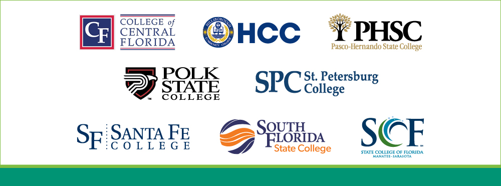 Florida College System partners