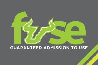 FUSE Guaranteed Admission to USF