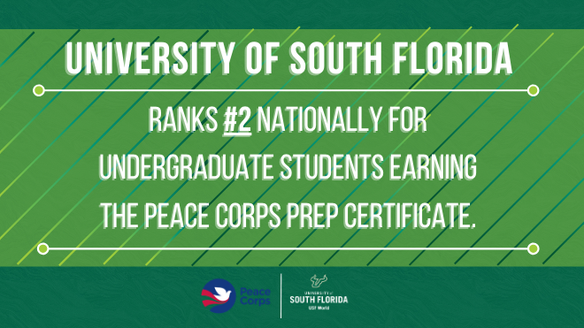 Peace Corps Prep Certificates rotator graphic