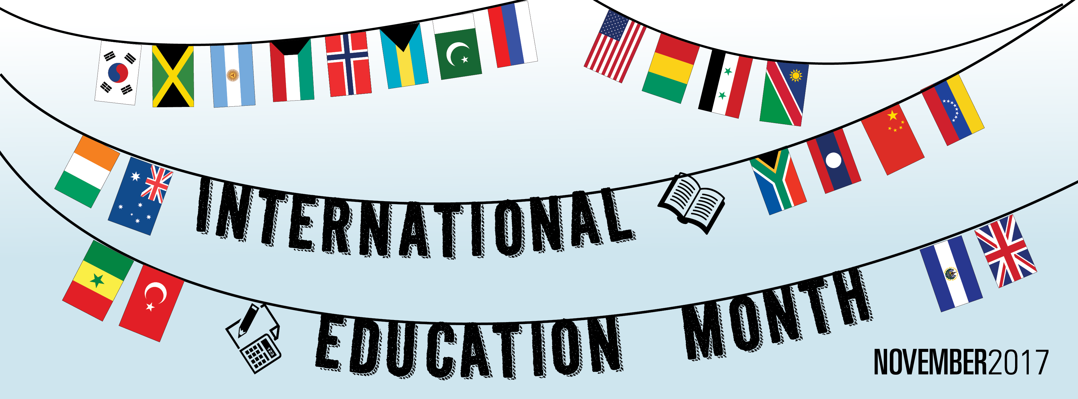 International Education Month 2017