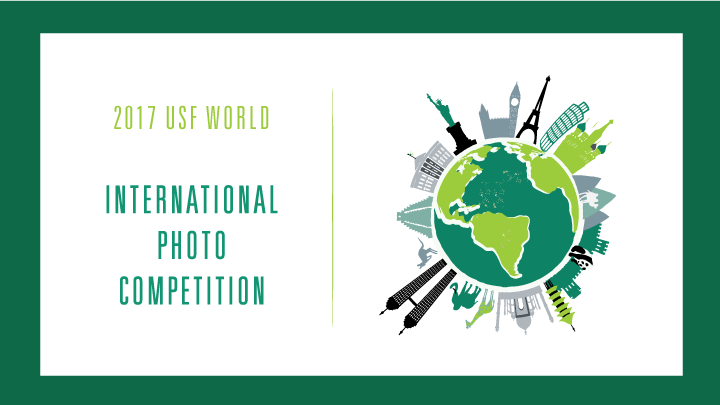 2017 USF World International Photo Competition