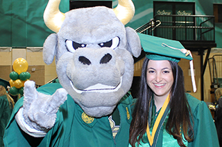 INTO USF alumn achieves worthwhile position at INTO in Brighton