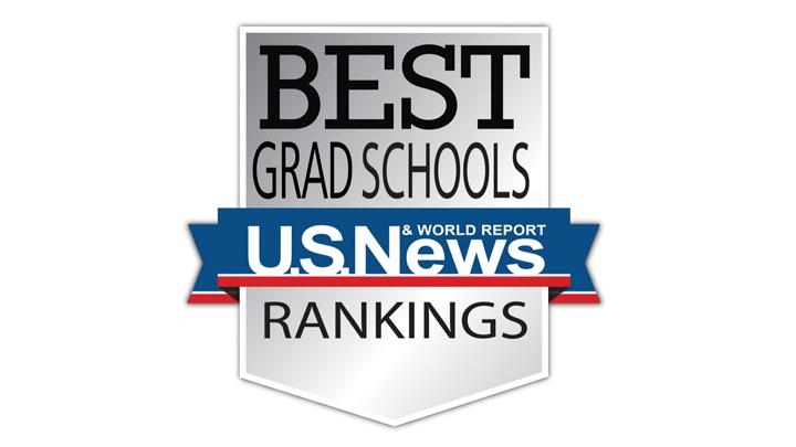 Us Graduate School Ranking 2020