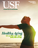 Fall 2016 USF Magazine