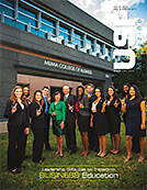 Fall and Winter 2014 USF Magazine
