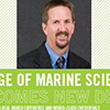 USF College of Marine Science Dean Tom Frazer
