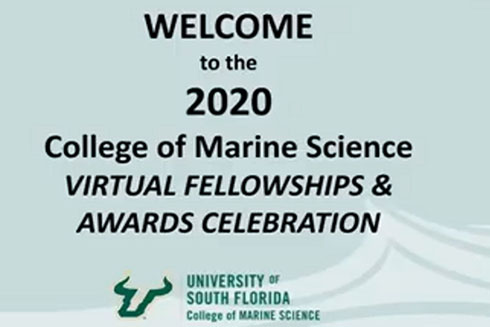 2020 Fellowship and Awards Virtual Celebration