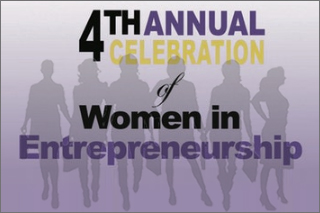 4th Annual Celebration of Women in Entrepreneurship Event