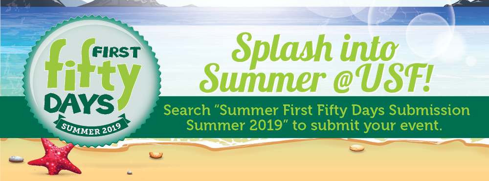 Summer First Fifty Days Event Submission