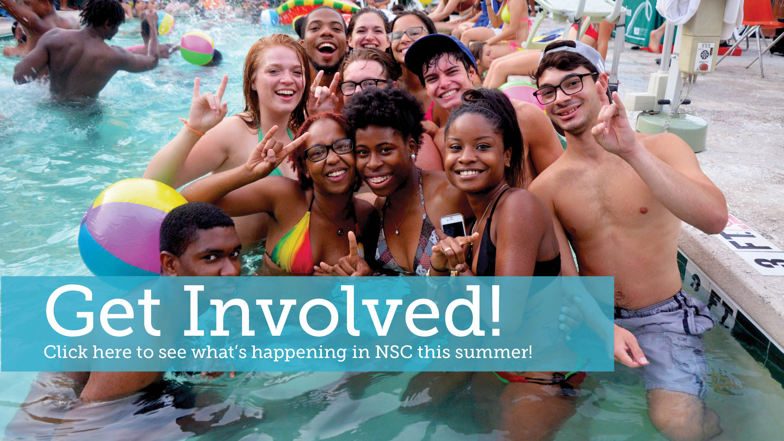 NSC Summer Events