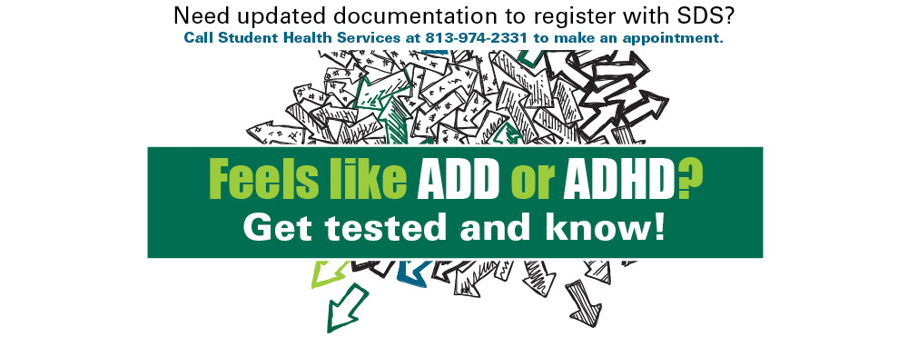 ADD and ADHD Testing