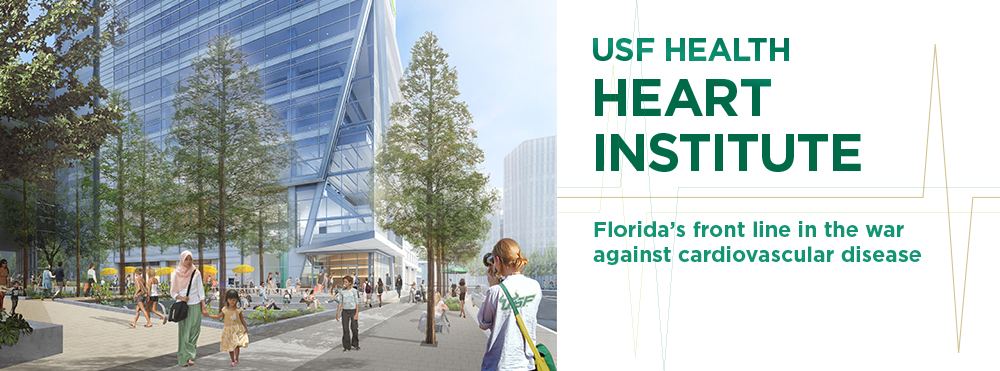 USF Health Heart Institute